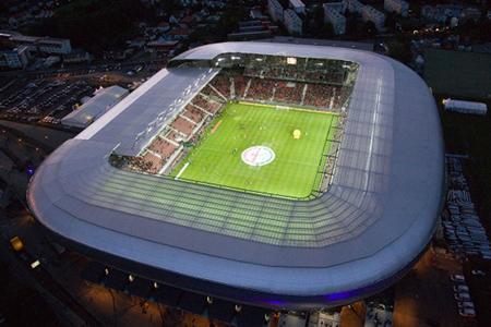 Stadion Klagenfurt